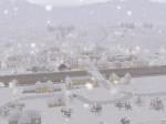 Зима в Шам Ле Сим-2