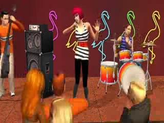 Ещё один ролик на песню Katy Perry