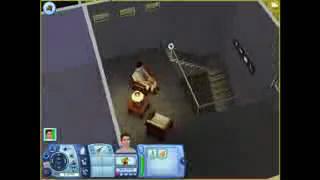 Видеоурок. Как создать витую лестницу!