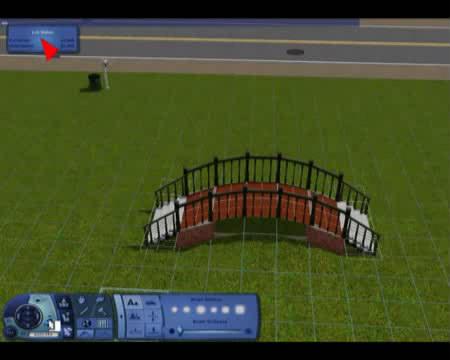 Видеоурок, как построить арочный мост!