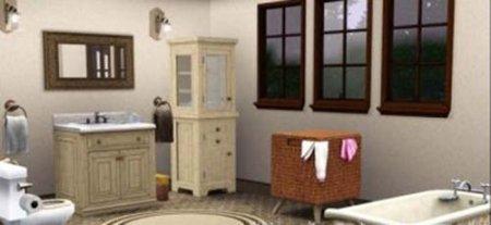Мебель для Симс 3 в формате sims3pack