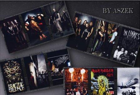 Постеры кинофильмов для Симс 3 в формате package