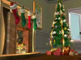 Видеоролик. Merry Christmas And A Happy New Year