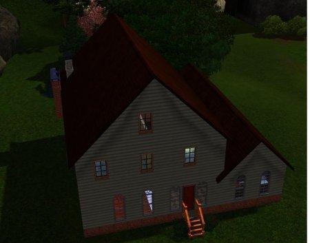 Мой домик (от 43053)