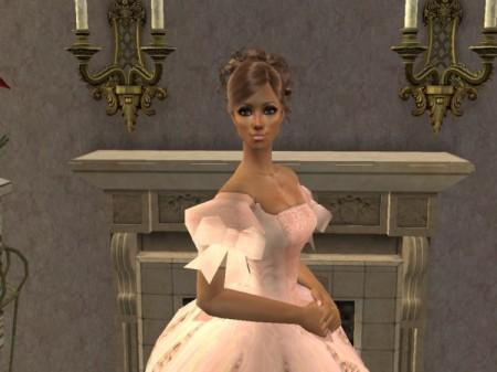 The Sims 2 скрины