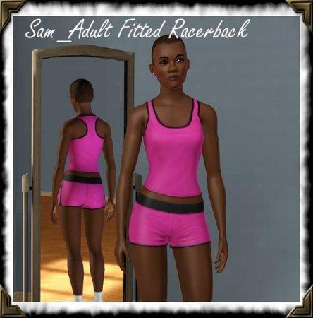 Спортивна одежда (Sims 3)