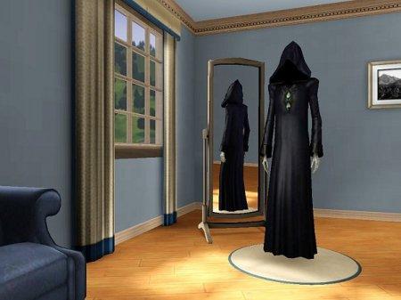 Смерть (Sims 3)