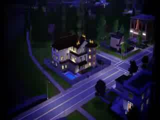 The Sims 3 Карьера – первый видеоролик ко второму дополнению к The Sims 3