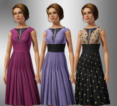 ...сообщение отдельно - Ж Одежда: Повседневная - комплекты, платья.