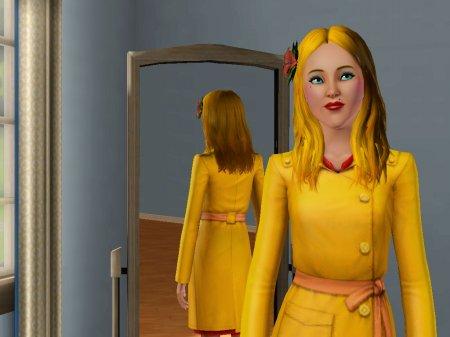 Симиха Вера (Sims 3)