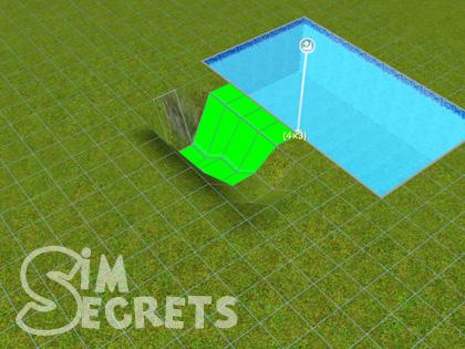 Sims freeplay как сделать бассейн