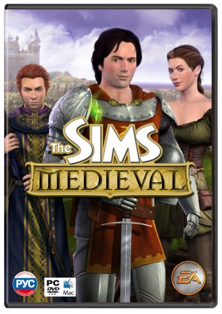 The Sims 3 Medieaval