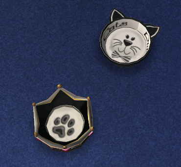 For you lovely pets ^_^ (Sims 2)
