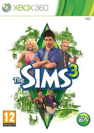 X360  Sims 3