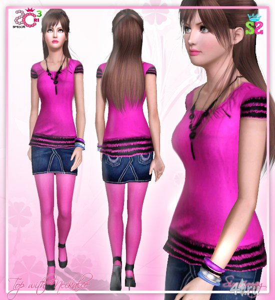 По запросу Скачать Sims 3 Симс 2 дополнения.