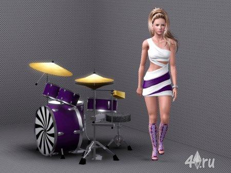 Скриншоты by Jennifer-Dilan из игры Sims 3