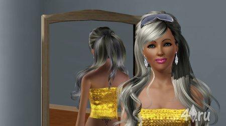 Симка Елена Смит (для Sims 3)