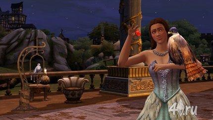 Sims Medieval придадут огонька, добавив в игру пиратов