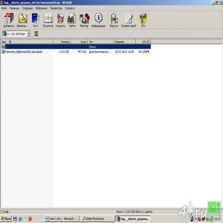 Инструкция по установке файлов Sims3Pack в игру Sims 3