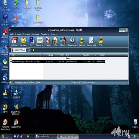 ИНСТРУКЦИЯ по установке файлов Sims2Pack в игру Симс2.