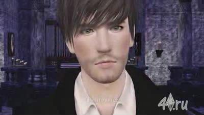 Классное видео Sims 3