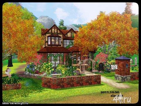Бакалея для Sims3