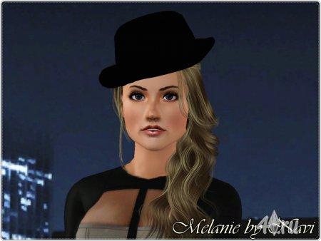Мелани от Нави для Симс 3
