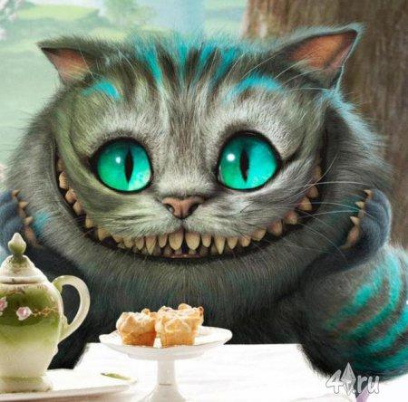 Чеширский котЭ от Sимс для Симс 3