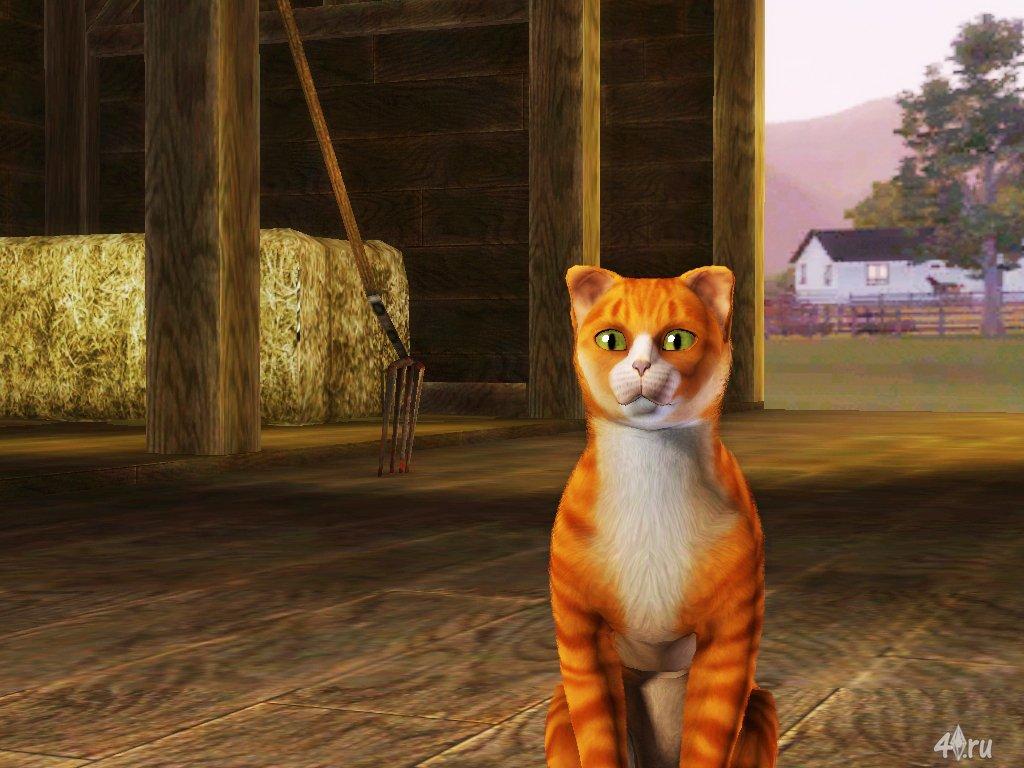"Кот в сапогах для симс 3 в формате sims3pack "" The Sims - всё для игр Sims 4, Sims 3, sims 2, sims"