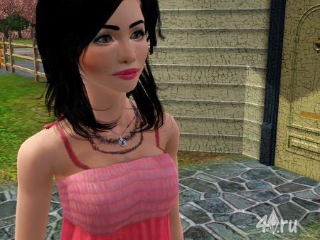 Sims-история. Дневник Джорджии Николсон – 1 серия
