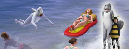Репак. The Sims 3: Времена года
