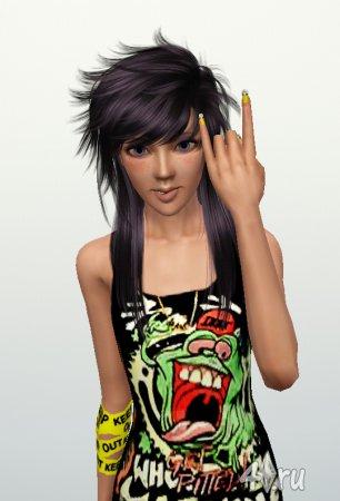 Симка Кэтрин Хокс для Sims3
