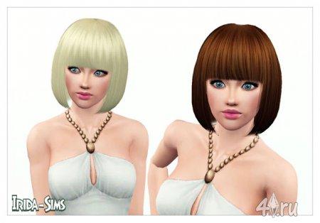 Прическа от Irida-Sims для Симс 3