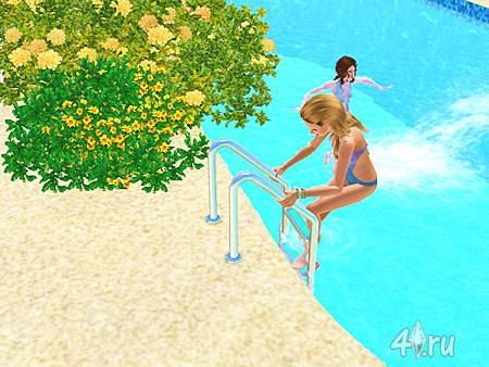 Пляжная вечеринка от Мианка2002
