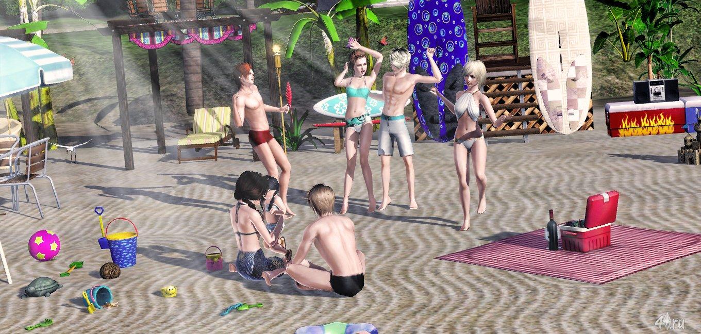 """The Sims 3 """" The Sims - всё для игр Sims 4, Sims 3, sims 2, sims"""