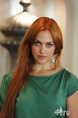 Симка Мерьем Узерли (Meryem Sahra Uzerli) для Симс 3