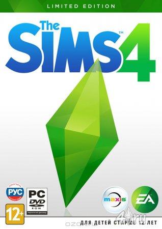 Купить The sims 4 стало возможным