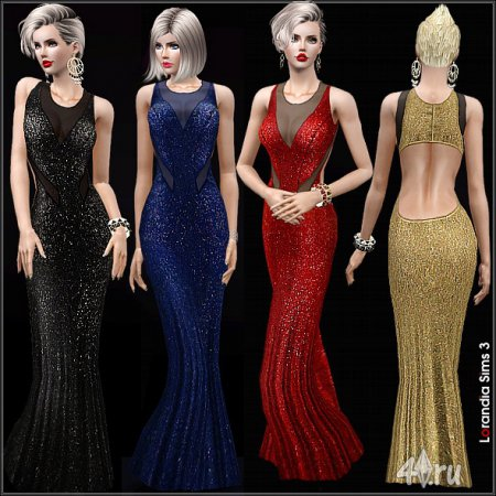 ������ �� Lorandia ��� The Sims 3