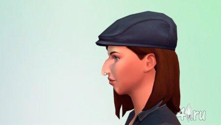 Как создавать сима в игре The Sims 4