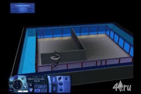 Видеоурок Симс 3. Как построить дом под водой