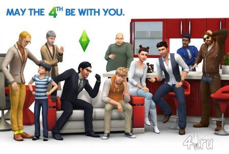 The Sims 4 - Умнее и невероятнее - Видео игрового процесса