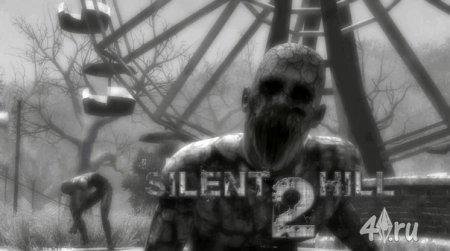История Silent Hill (1 и 2 части) Sims3