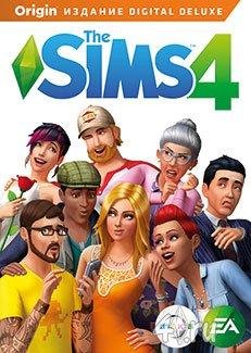 Состоялся выход игры The Sims 4