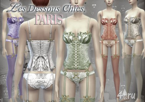 �������� ��������� ����� �� jomsims ��� Sims 4 � ������� package
