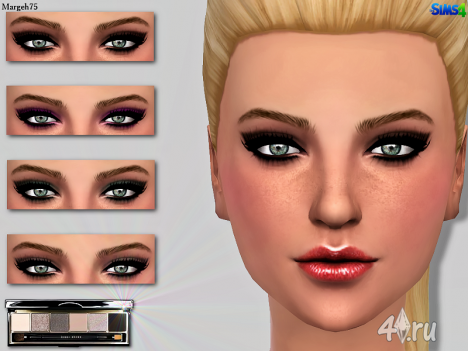 ���� ��� ���� �� Margeh75 ��� The Sims 4