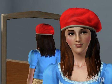 ����� ������� ������� ��� Sims 3