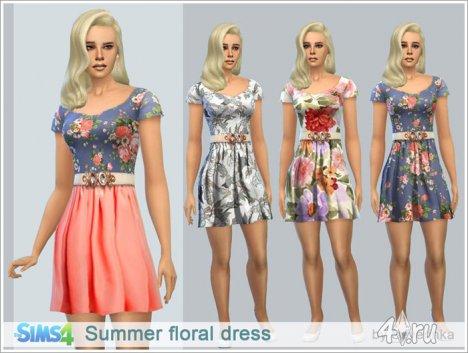 ������ �� Severinka ��� The Sims 4