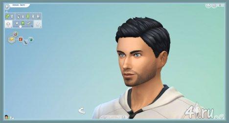 Видеосюжеты о прохождении игры The Sims 4 Династия ЭБЕРС от Matama