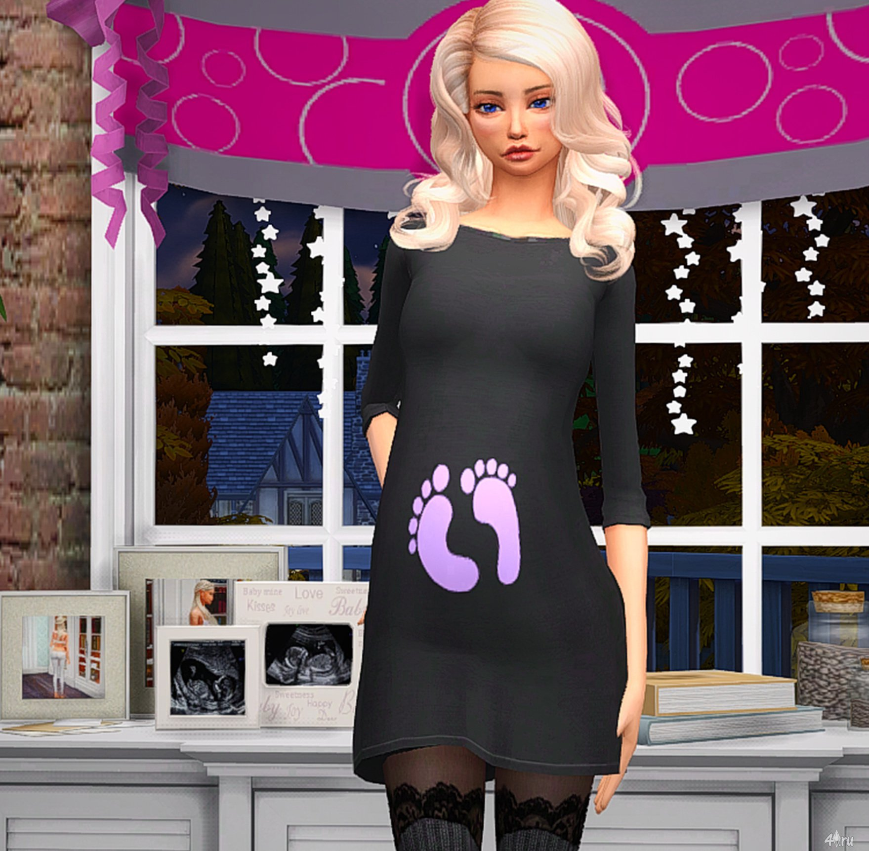 Downloads / Sims 2 / Sets / Fashion Mix - The Sims Resource 41