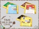 """Сет из 12 объектов """"Время для кофе"""" от BuffSumm для The Sims 4"""